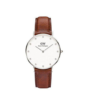 DANIEL WELLINGTON - Watch Daniel Wellington GLASGOW Ref DW00100078-Ø34-RG-nato