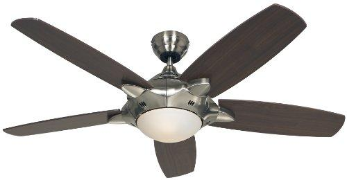Mercury 5 Blade Ceiling Fan with Remote Control