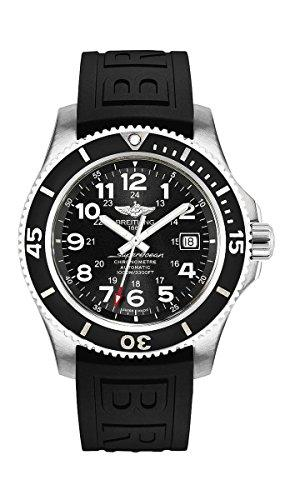 Breitling Superocean II 44 Men's Watch A17392D7/BD68-152S