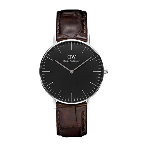 Daniel Wellington - Unisex Watch - DW00100146