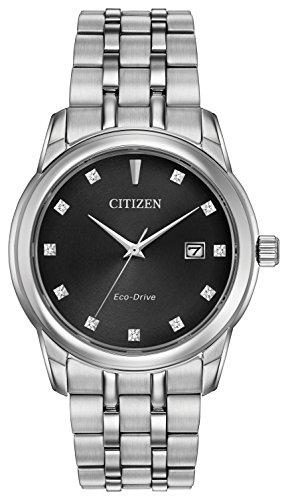 Citizen Watch Men's Watch BM7340-55E