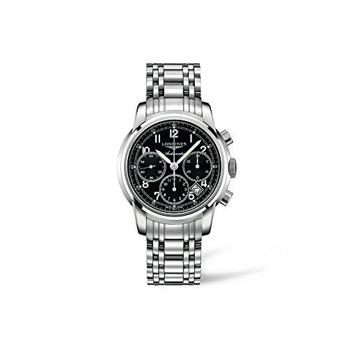 Watch Longines Saint-Imier