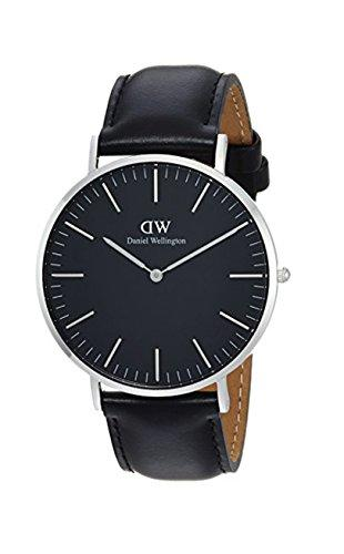 Daniel Wellington - Unisex Watch - DW00100133