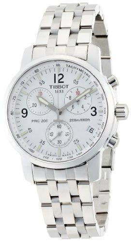 Tissot Unisex Analogue Watch with multicolour Dial Analogue Display - T17.1.586.32