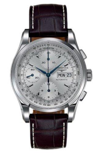 Watch Longines Heritage Collection