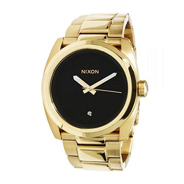 Watch Nixon The Kingpin A507513 Men´s Black