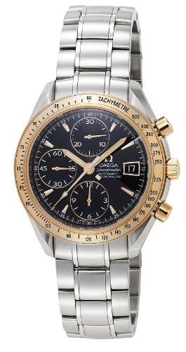 Omega Wristwatch Speedmaster Racing 326.30.40.50.01.002