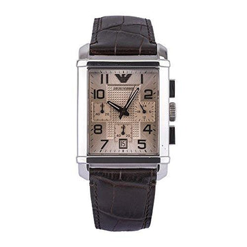 Men's wristwatch ARMANI EMPORIO AR0337