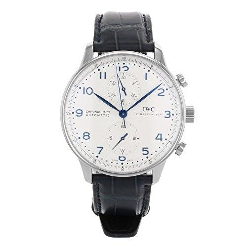 IWC IW371446 Men's Wrist Watch