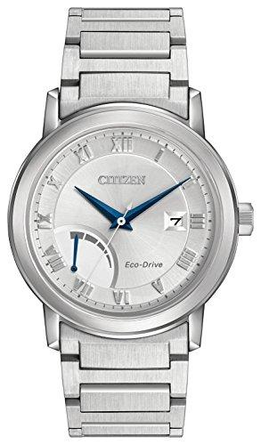 Citizen Watch Men's Watch AW7020-51A