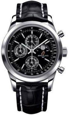 Breitling Transocean Chronograph 1461 Mens Watch A1931012/BB68