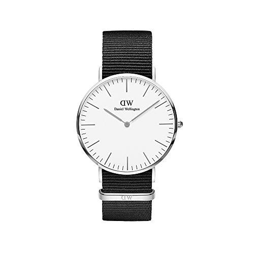 Daniel Wellington Men's Watch DW00100258