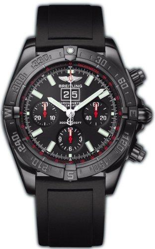 Breitling Windrider Blackbird Mens Watch M4435911/Ba27