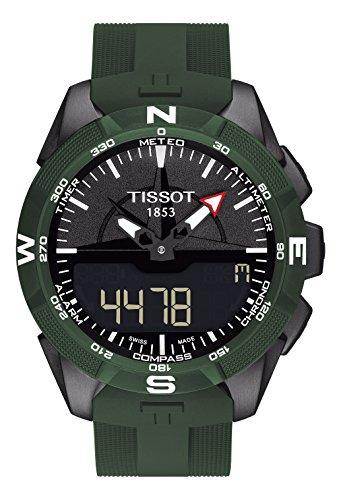 Watch Tissot T-TOUCH EXPERT SOLAR II