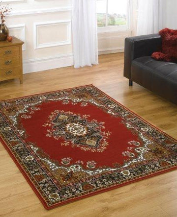 Very Large Traditional Rug 180 x 250 cm (5'11