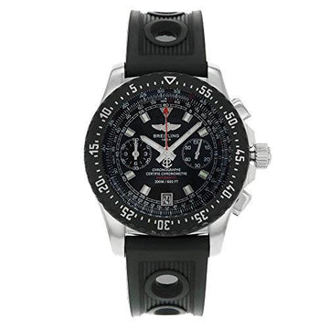 Breitling Professional Skyracer Raven A2736423/B823 Steel Automatic Watch