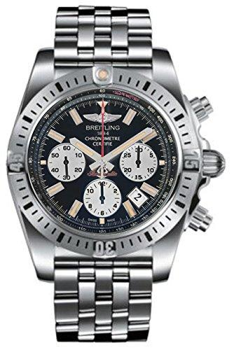 Breitling Chronomat 41 Airborne AB01442J/BD26 Steel Automatic Men's Watch