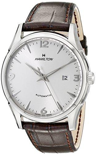 Mens Hamilton Thinomatic Automatic Watch H38715581