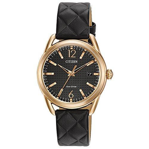 Citizen Watch Men's Watch FE6083-13E