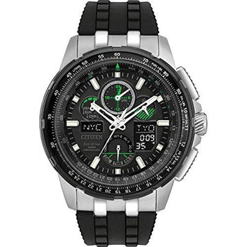 Citizen Gents Eco Drive Skyhawk A-T Watch JY8051-08E