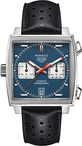 Watch Tag Heuer Monaco