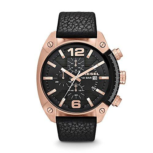 Diesel Men's Watch DZ4297