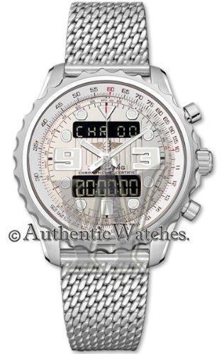 Breitling Professional Chronospace Mens Watch A7836534/G705