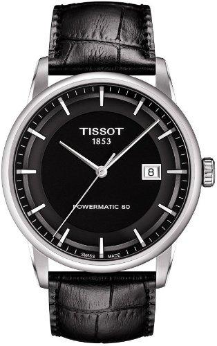 TISSOT watch Luxury Automatic T0864071605100 Men's [regular imported goods]