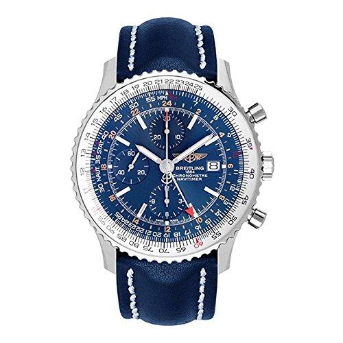 Breitling Navimeter Word A2432212_C651_101X mens mechanical automatic watch