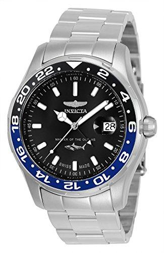 Invicta Swiss Made Pro Diver Mens Watch 25821