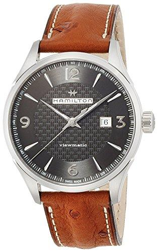HAMILTON watch jazz master view matic H32755851 Men's [regular imported goods]