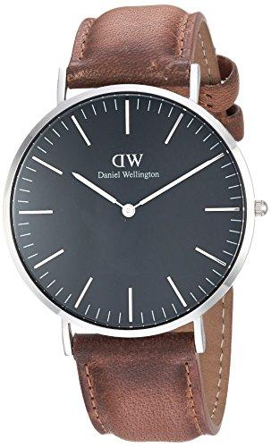Daniel Wellington - Unisex Watch - DW00100132