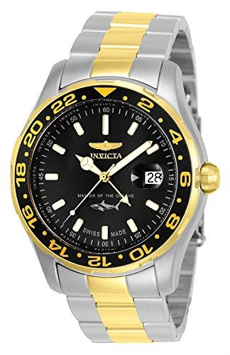Invicta Swiss Made Pro Diver Mens Watch 25825