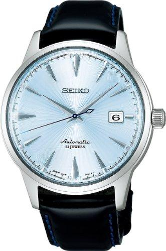 Seiko Mechanical Shinobu Ishigaki SARB065 Men's Watch Japan import