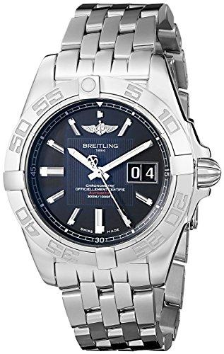 Breitling Mens Watch A49350L2/BA07