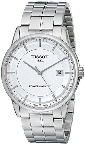TISSOT watch Luxury Automatic T0864071103100 Men's [regular imported goods]