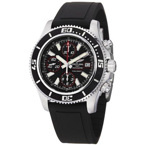 Breitling Superocean Chronograph Mens Watch A1334102/BA81-RS