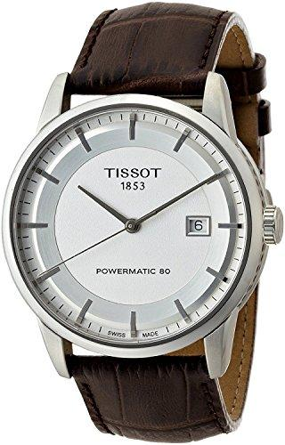 TISSOT watch Luxury Automatic T0864071603100 Men's [regular imported goods]