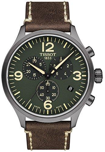 Watch Tissot XL