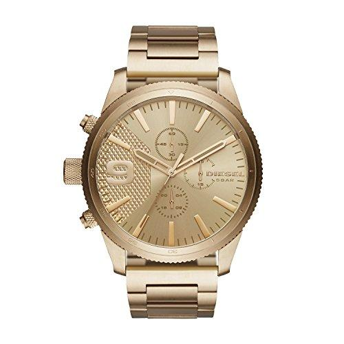 Diesel Men's Watch DZ4446