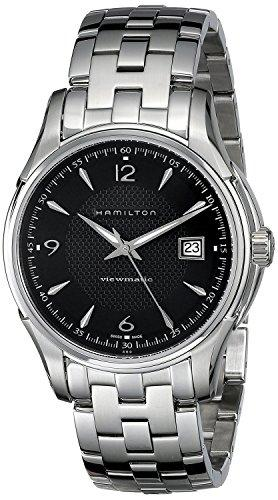 HAMILTON watch AMERICAN CLASSIC JAZZMASTER VIEWMATIC H32515135 Men's