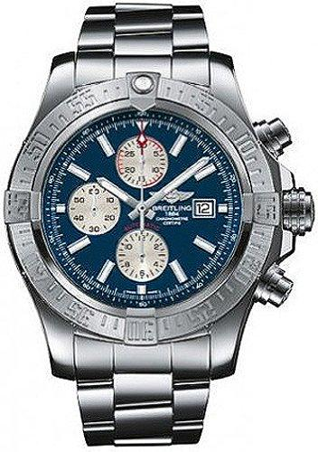 Breitling Super Avenger Ii Mens Watch A1337111/C871