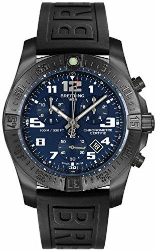 Breitling Chronospace V7333010/C939-153S Evo Night Mission