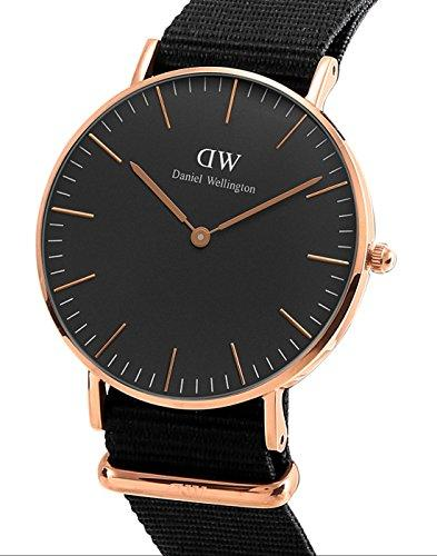 Daniel Wellington - Unisex Watch - DW00100150
