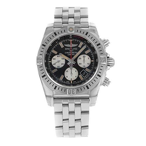 Breitling Chronomat 44 Airborne AB01154G/BD13-375A Steel Automatic Men's Watch
