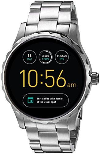 Fossil Q Men's Smartwatch FTW2109