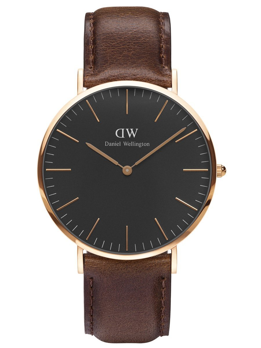 Daniel Wellington - Unisex Watch - DW00100125