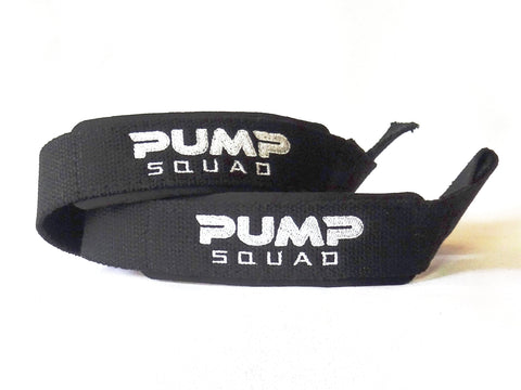 Heavy Duty Premium Padded Lifting Straps (Various Colors)