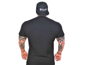 Mens Premium BEAST Edition Fitted T-Shirt