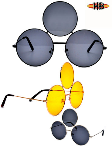 THREE SD - HB Sunglass Company